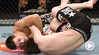 Submission of the Week: Demian Maia vs. Chael Sonnen