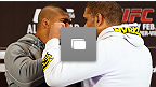 UFC® 156 Ultimate Media Day