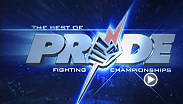 Tatsuya Kawajiri vs. Takanori Gomi, A. Rodrigo Nogueira vs. Gary Goodridge, Allan Goes vs. Mark Coleman, Tank Abbott vs. Hidehiko Yoshida and more are featured in this episode of Best of Pride Fighting Championships.