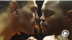 UFC 156: Rashad Evans vs. Rogerio Nogueira Pesaje