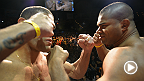 UFC 156: Alistair Overeem vs. Antonio Silva Pesaje