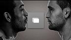 Galerie photos de la pesée de l'UFC® 156