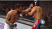 Bantamweights Francisco Rivera and Dustin Kimura discuss their stoppage victories at UFC 156: Aldo vs. Edgar.