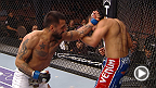 UFC 156 : Entrevues d&#39;apr&egrave;s-combat de Francisco Rivera et Dustin Kimura