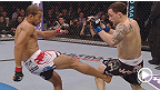 UFC 156: Jose Aldo e Frankie Edgar, interviste post match