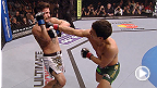 UFC 156: Joseph Benavidez and Demian Maia Post-Fight Interviews