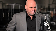 Dana's second vlog is a look behind the scenes of the last few days leading up to UFC 156 LIVE on PPV this Saturday!!