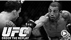 UFC 156 : Voir l&#39;&eacute;v&eacute;nement en rediffusion