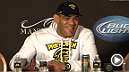UFC 156: conferenza stampa post evento - il meglio del resto