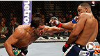 UFC 156 : Entrevue d&#39;apr&egrave;s-combat de Rogerio Nogueira