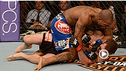 Bobby Green made a huge statement in his UFC debut, finishing veteran Jacob Volkmann with a beautiful rear-naked choke. Green spoke with UFC Tonight analyst Ariel Helwani after his victory and gave his insight into what he&#39;s bringing to the UFC table.