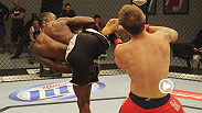 Watch Uriah Hall&#39;s jaw-dropping knockout of Adam Cella from Episode 3 of The Ultimate Fighter: Team Jones vs. Team Sonnen.