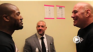 In this video blog, Dana previews UFC on FUEL TV 7, and looks back at UFC 156.