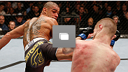 The official UFC on FUEL TV 7: Barao vs McDonald live on February 16, 2013 at Wimbley Arena in London, United Kingdom. (Photo by Josh Hedges/Zuffa LLC/Zuffa LLC via Getty Images)