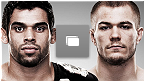 Galerie photos de l'événement UFC® on FUELTV 7 : Barao vs McDonald