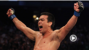 Lyoto Machida has two goals for 2013: start off the year by being the first man to knock out Dan Henderson at UFC 157, and end the year with the UFC light heavyweight belt around his waist again.