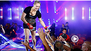 The UFC women's bantamweight title will be on the line for the first time at UFC 157, as Ronda Rousey faces Liz Carmouche. Plus, Lyoto Machida and Dan Henderson face off with a chance to move closer to the UFC light heavyweight crown.