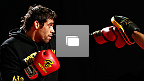 Galerie photos des entraînements publics de l'UFC® on FUEL TV 7 : Barao vs McDonald