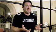 Chael gives his team a pep talk after their first loss, plus Bubba McDaniel and Kelvin Gastellum square off in the elimination bout.