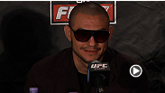 Watch some of the best moments from the UFC on FUEL TV 7 post-fight press conference.