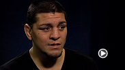 Georges St-Pierre and Nick Diaz have some bad blood between them -- hear exclusive comments from both men. Video courtesy of Sportsnet.