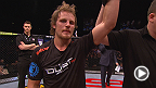 UFC on FUEL TV 7 : Entrevues d&#39;apr&egrave;s-combat de Gunnar Nelson et Jimi Manuwa