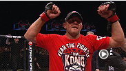 See highlights from Tom Watson, Vaughan Lee, and Phil Harris following their big wins at UFC on FUEL TV 7.