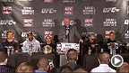UFC on FUEL TV 7: Conferencia de Prensa Posterior