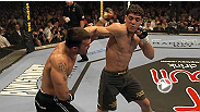 N. Diaz vs. R. Lawler, N. Diaz vs. K. Oishi, and D. Sanchez vs. B. Gassaway are featured in this episode of UFC Unleashed.