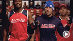 TUF 17:  - 