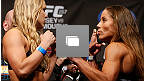Fotos da pesagem do UFC® 157