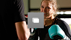 UFC® 157 Open Training Session Photo Gallery