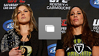 UFC® 157 Pre-Fight Press Conference Photo Gallery