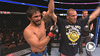 UFC 157: Dennis Bermudez Post-Fight Interview