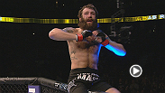 The Ultimate Fighter 15 winner Michael Chiesa talks about his come-from-behind submission victory at UFC 157.
