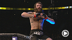 UFC 157 : Entrevue d&#39;apr&egrave;s-combat de Michael Chiesa