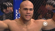 Welterweight Robbie Lawler and bantamweight Urijah Faber discuss their first-round victories at UFC 157.