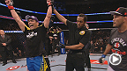 UFC 157 : Entrevue d&#39;apr&egrave;s-combat de Lyoto Machida