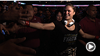 UFC 157: Backstage Pass