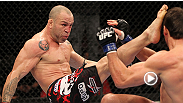 He returns to Japan to the very arena where he earned his biggest victories in Pride and where he established himself as an MMA superstar.  Six years later, he sets foot once again on Japanese soil, where fans will see Wanderlei Silva face Brian Stann.