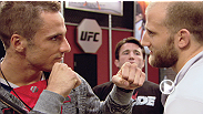 Tor Troeng and Josh Samman face-off TONIGHT! Watch The Ultimate Fighter Tuesdays at 9 ET/PT on FX with replays on FUEL TV.