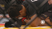 Welterweight Hyun Guy Lim and bantamweight Takeya Mizugaki discuss their emotional victories at UFC on FUEL TV 8.