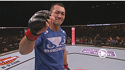 See highlights from Dong Hyun Kim, Rani Yahya, Yushin Okami, and Diego Sanchez at UFC on FUEL TV 8.