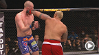 UFC on FUEL TV 8 : Entrevue d&#39;apr&egrave;s-combat de Mark Hunt
