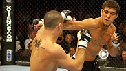 Nick Diaz stops honorary Diaz brother Josh Neer with a picture-perfect kimura at UFC 62.