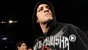Fired-up UFC 158 headliner Nick Diaz offers career advice and strategy suggestions for his opponent Georges St-Pierre.