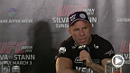 UFC on FUEL TV 8: Post-fight Press Conference