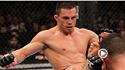 Power puncher Jake Ellenberger knows he will have his hands full against veteran Nate Marquardt at UFC 158, but he feels confident he has the tools to beat any welterweight in the world. Watch UFC 158 live March 16 on pay-per-view.