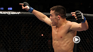 Jake Ellenberger discusses his breakthrough performance, a headlining slot against former Strikeforce champion Jake Shields at UFC Fight Night 25.