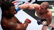 Former Strikeforce welterweight champion Nate Marquardt says he is ready, willing, and able to meet Jake Ellenberger in an all-out war at UFC 158.